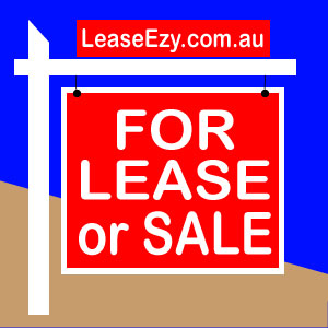 Commercial properties for lease or sale on LeaseEzy.com.au